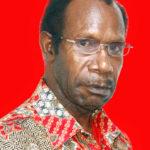 Abraham Timang